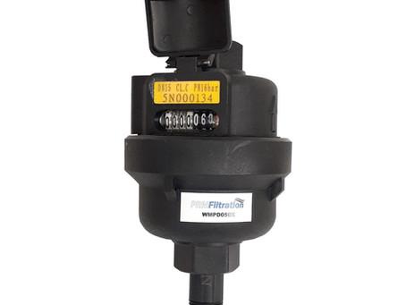 NEW! Vertical PD Water Meters