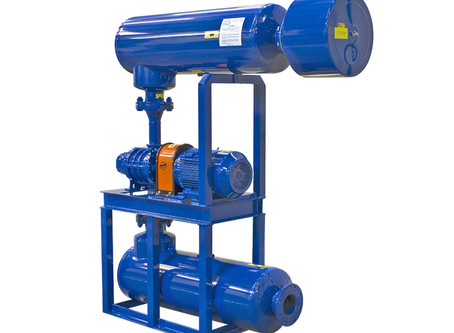 PD Blowers Available for Immediate Shipment