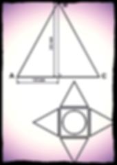 Схема лечебной пирамиды для лечения гипертонии.