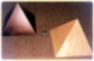 Лечебная пирамида применяется для лечения гипертонии