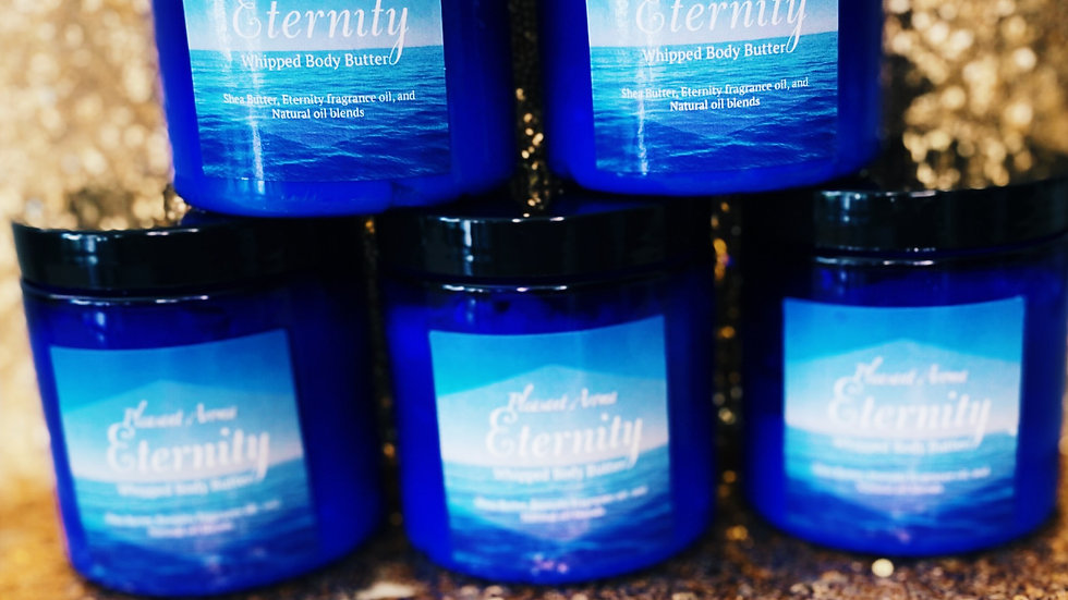Eternity Whipped Body Butter