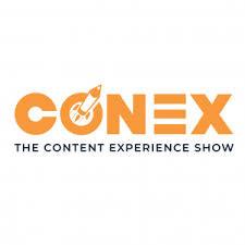 Conex Podcast Logo