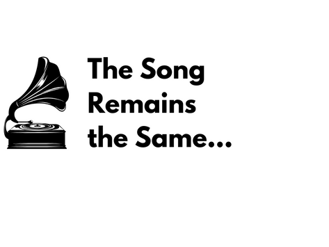 Learn Penmanship in 1917 - The Song Remains The Same