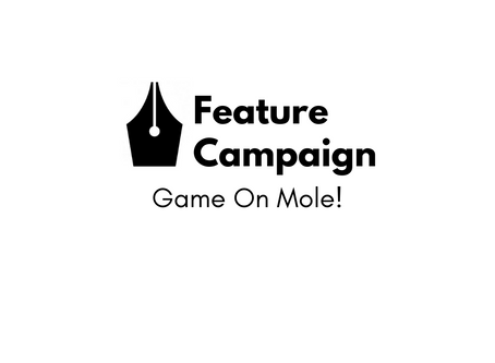 Feature Campaign - Game On Mole