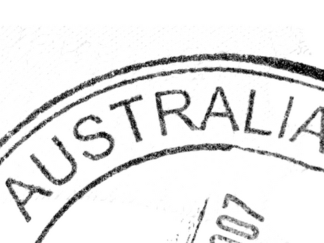 Australia Day Ad Honors