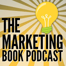 The marketing Book Podcast Logo