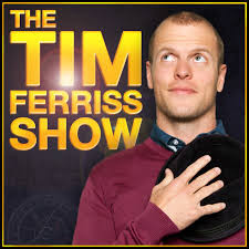 Tim Ferriss Podcast Logo