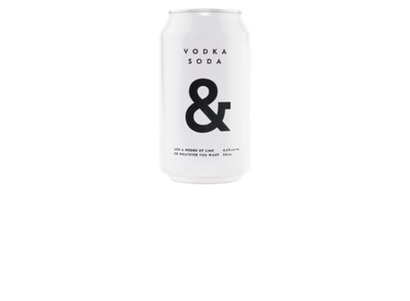 The And Brand | Ampersand Projects