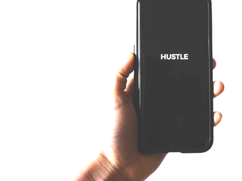 Do The Hustle - with Melissa Bowen