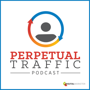 Perpetual Traffic Logo