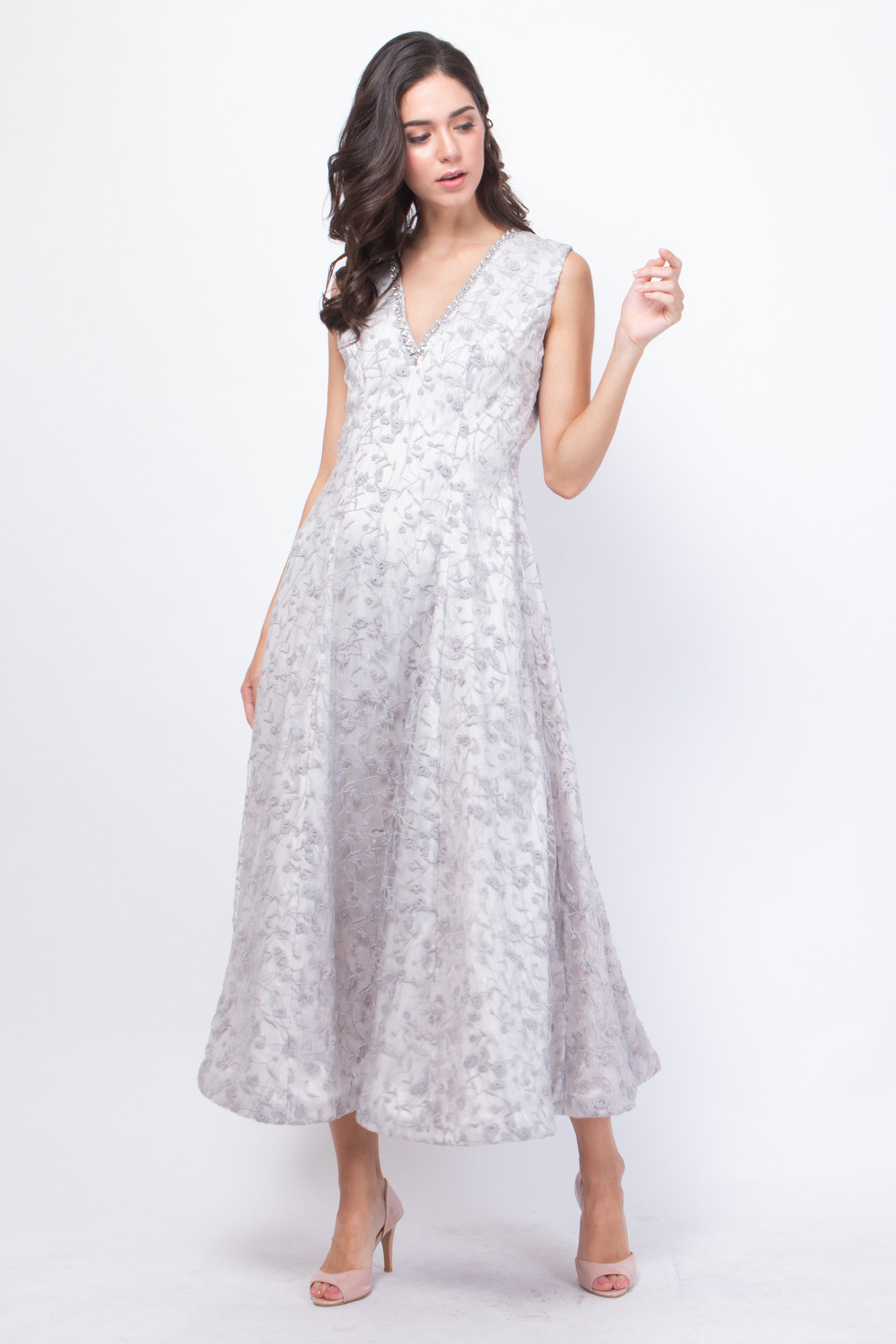 Cara Untuk Mendapatkan Dress yang Cantik dan Ideal