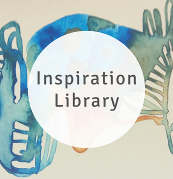 6 month Pass Inspiration Library