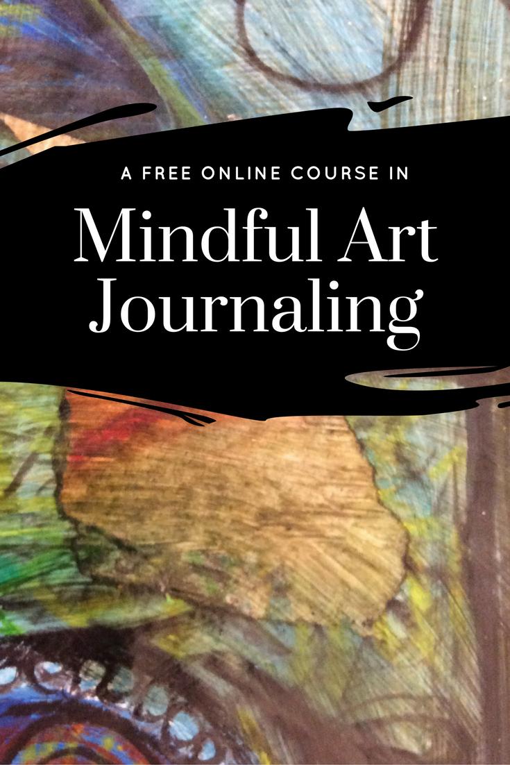 Creative Art Journaling Course