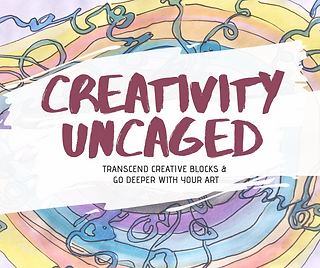 Creativity Uncaged