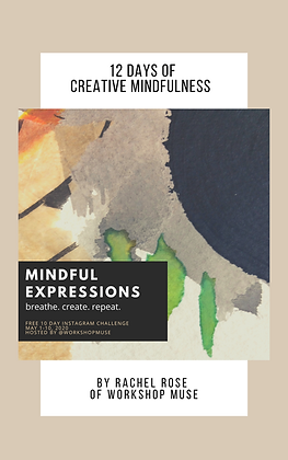 Mindful Expressions E-book