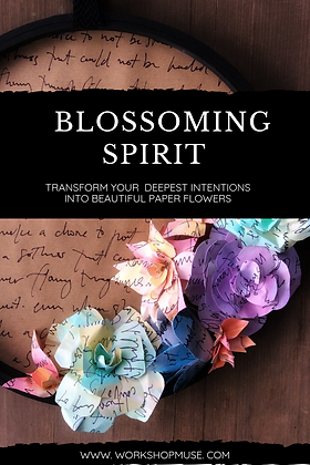 Blossoming Spirit