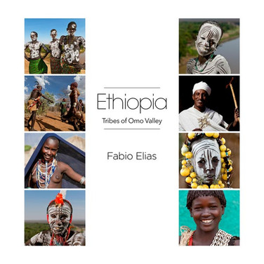 Livro Ethiopia