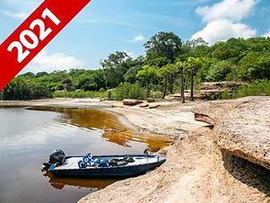 Expediçao Fotográfica Amazônia