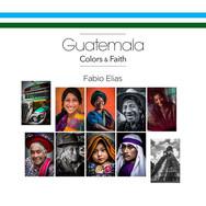 Livro Guatemala