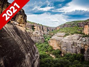 Expediçao Fotográfica Serra da Capivara
