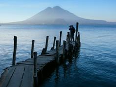 Expedição fotográfica Guatemala