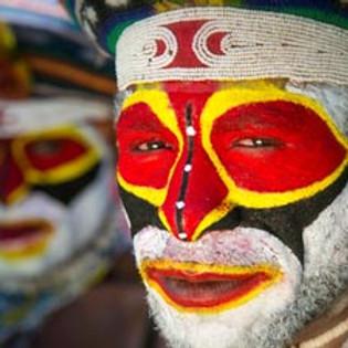 Expedição fotográfica Papua Nova Guiné & Nova Zelândia