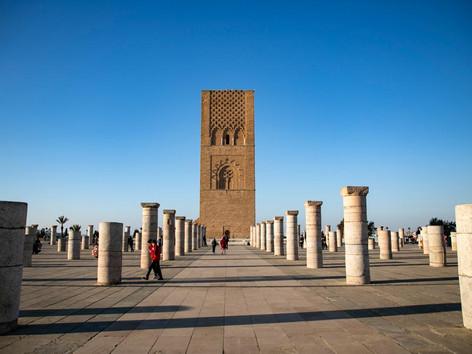 Expedição Fotográfica Marrocos