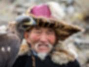 Expedição Fotográfica Mongólia