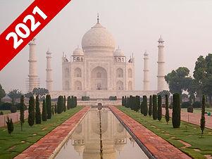 Expedição Fotográfica India