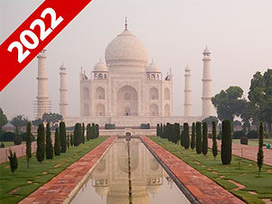 Expedição Fotográfica India 2022