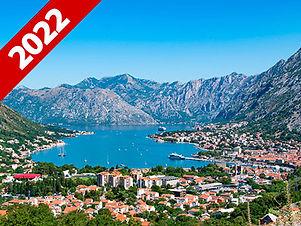 Expedição Fotográfica Balcãs 2022