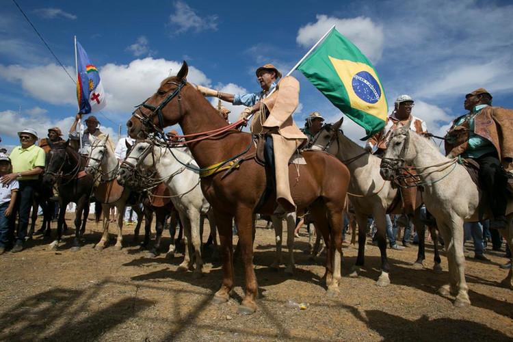 Expedição Fotográfica Sertões Brasileiros