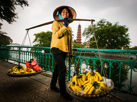 Expedição Fotográfica Vietnã