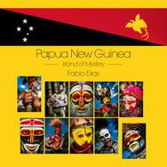 Livro Papua New Guinea