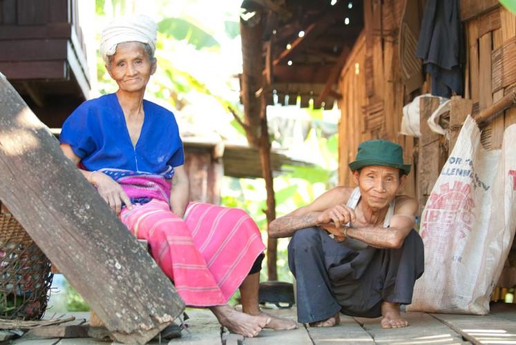 Expedição Fotográfica Tailândia