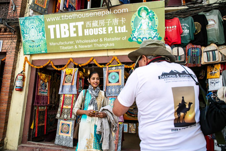 Expedição Fotográfica Índia