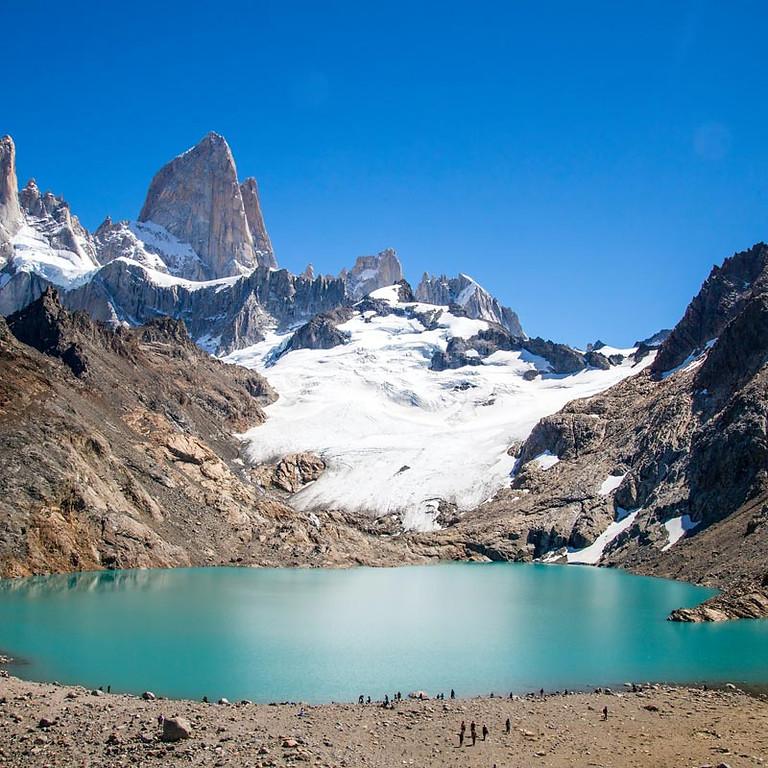Expedição Fotográfica Patagônia Argentina 2021