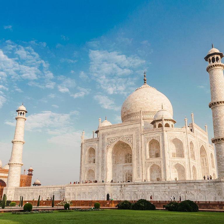 Expedição Fotográfica Índia 2021