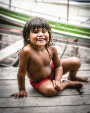 Expedição Fotográfica Amazônia