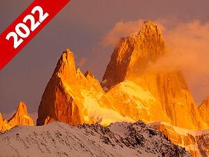 Expedição fotográfica Patagônia Argentina 2022