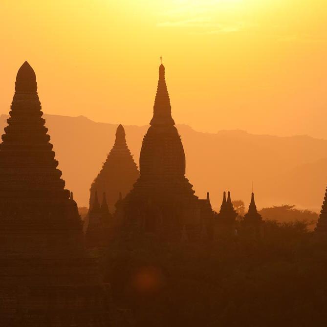 Expedição Fotográfica Mianmar 2021