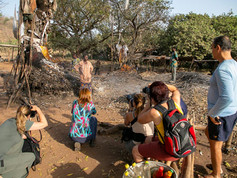 Expedição Fotográfica Benin & Togo