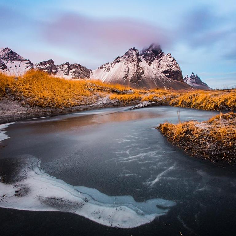 Expedição Fotográfica Islândia 2020