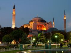 Expedição Fotográfica Turquia