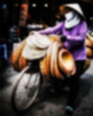 Expedição fotgráfica Vietnã