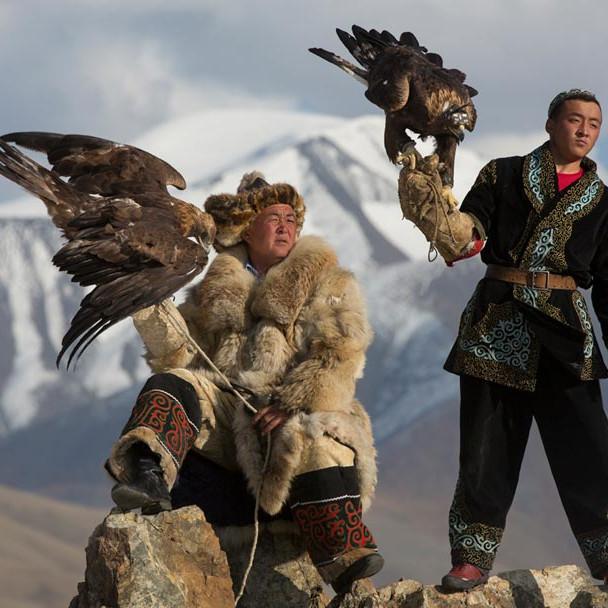 Expedição Fotográfica Mongólia 2021