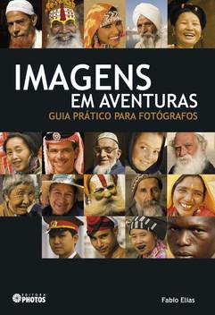 Livro Imagens em Aventuras