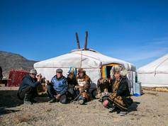 Expedição fotográfica Mongólia 2020