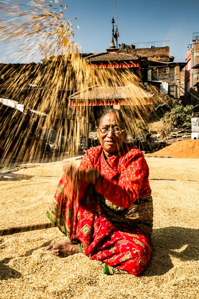 Expedição Fotográfica Nepal