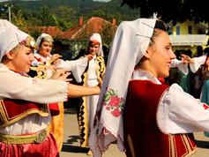 Tradições dos Balcãs